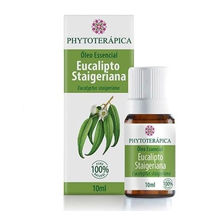 PHYTOTERÁPICA ÓLEO DE EUCALIPTO STAIGERIANA - 10 ML