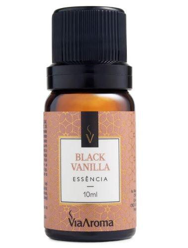 Essência Black Vanila 10ml