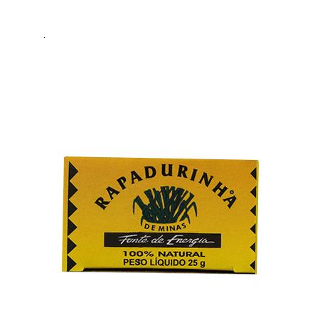 RAPADURINHA