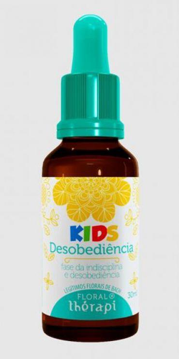 FLORAL THERAPI KIDS -DESOBEDIENCIA- 30ML