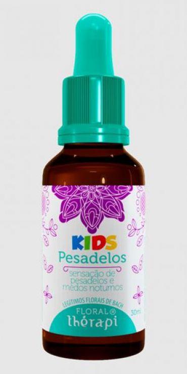 FLORAL THERAPI KIDS - PESADELOS - 30ML
