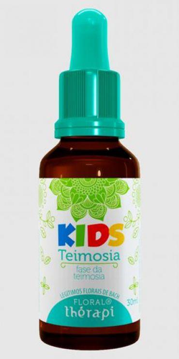 FLORAL THERAPI KIDS - TEIMOSIA - 30ML