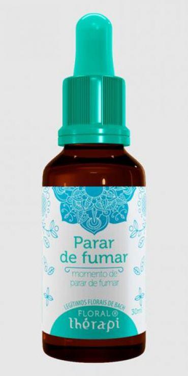 FLORAL THERAPI - PARAR DE FUMAR - 30ML