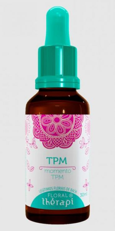 FLORAL THERAPI - TPM - 30ML