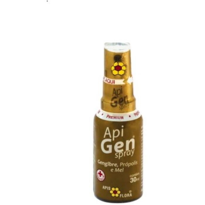 APIGEN SPRAY 30 ML APISFLORA