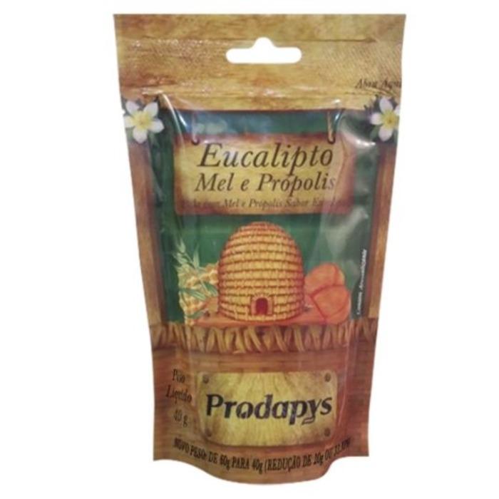 BALA PROPOLIS E EUCALIPTO PRODAPYS