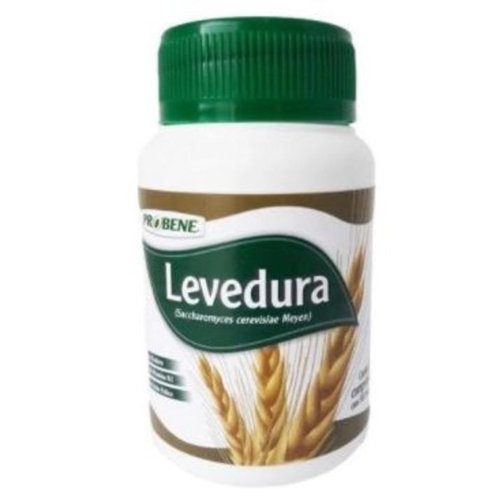 CAPSULA LEVEDURA 500MG 120
