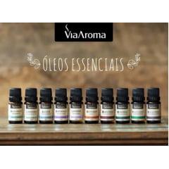 Óleo Essencial Copaiba 10ml