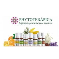 Óleo Essencial de Tangerina Phytoterapica