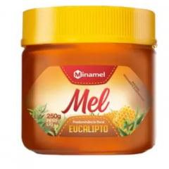 MEL MINAMEL EUCALIPTO 250G POTE