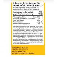 NECTAR DE COCO 250ML QUALICOCO
