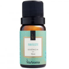 ESSÊNCIA BREEZE VIA AROMA  10ML