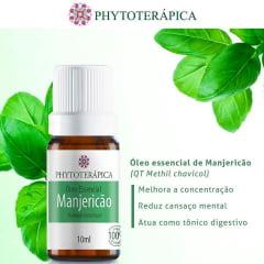 PHYTOTERAPICA OLEO MANJERICÃO