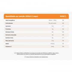 SUCO DE MACA 100%  300ML SUPERBOM