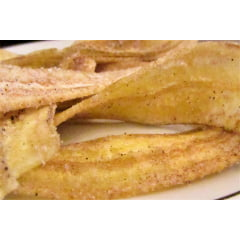 BANANA CHIPS DOCE - BLACK FRIDAY - 300G