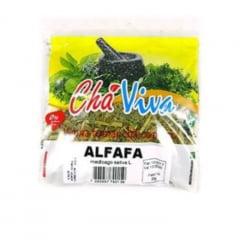CHÁ ALFAFA CHÁ VIVA