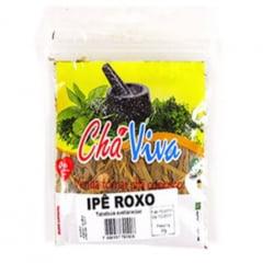 CHÁ IPE ROXO CHÁ VIVA