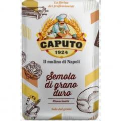 SEMOLA GRANO DURO RIMACINATA CAPUTO 1KG