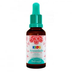 FLORAL THERAPI KIDS - ANSIEDADE - 30ML