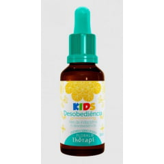 FLORAL THERAPI KIDS -DESOBEDIENCIA- 30ML