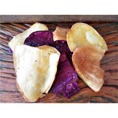 MIX DE BATATA DOCE CHIPS