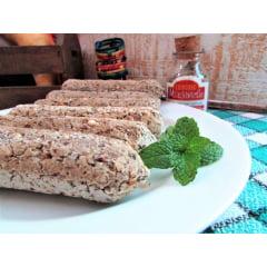 Salgado Vegano - Kit comida vegana