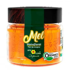 MEL APIS FLORA ORGANICO240G