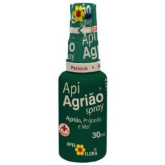 Api Agrião Spray Apis Flora