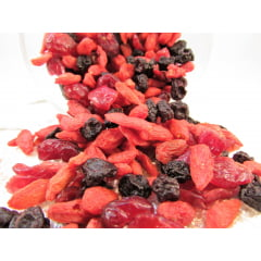MIX DE FRUTAS VERMELHAS - black friday - 300g