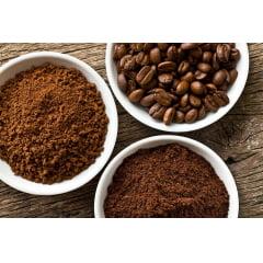 Café Moído Orgânico Korin