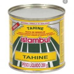 TAHINE STAMBUL 200G
