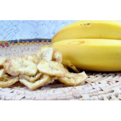 BANANA CHIPS SALGADA