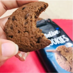 COOKIE BELIVE DOUBLE CHOCOLATE 34G