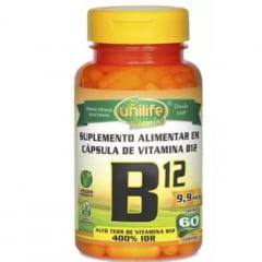 CAPSULA B12 UNILIFE