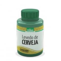 CAPSULA LEVEDO DE CERVEJA VITALAB 100 COMPR