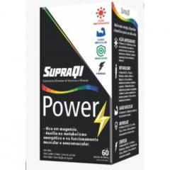 CAPSULA SUPRA QI SEXY POWER 60 CAPS