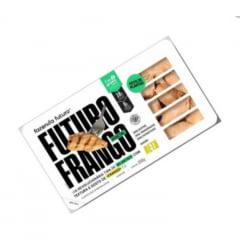 TIRAS DE FRANGO VEGANO FAZENDA DO FUTURO
